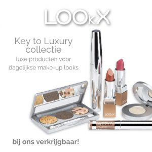 LOOkX Make up najaar 2019