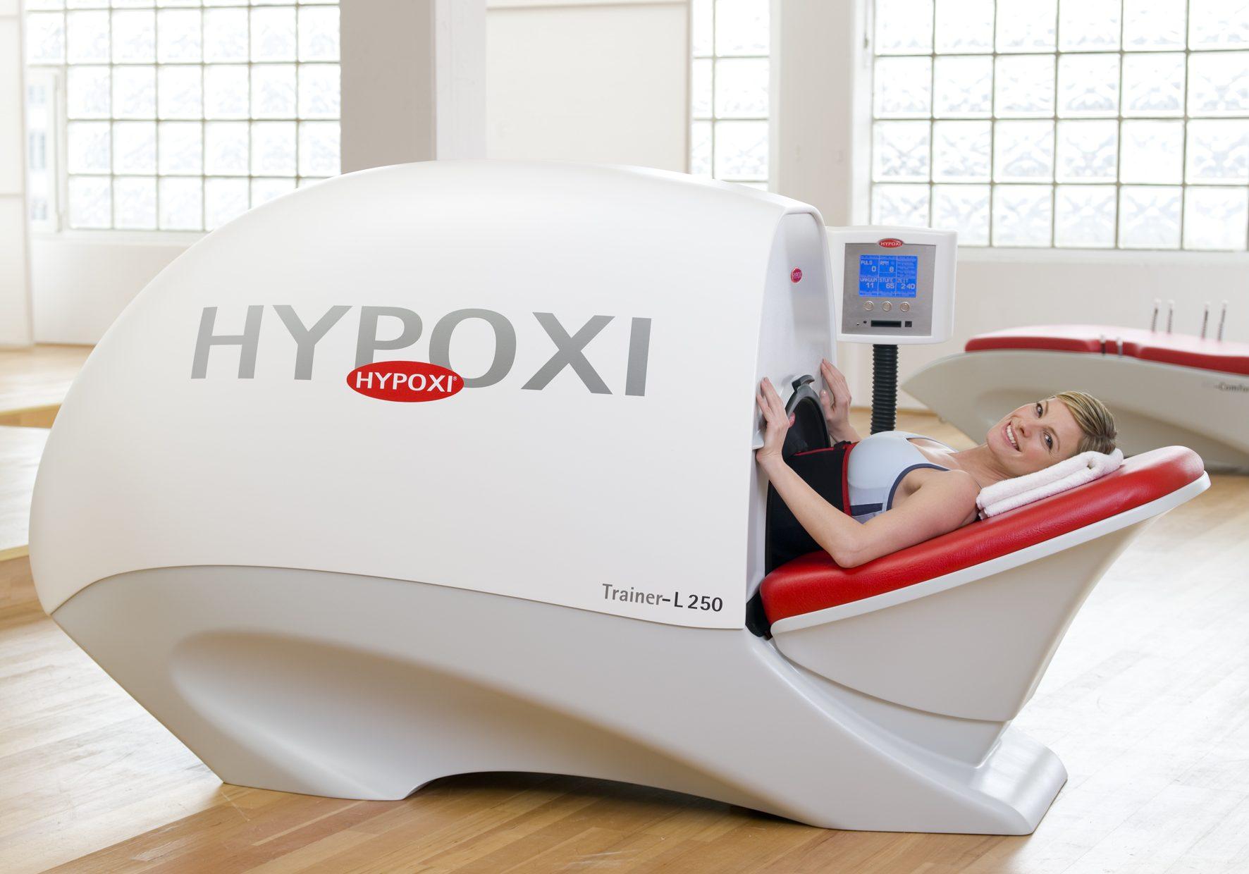 Hypoxi L250